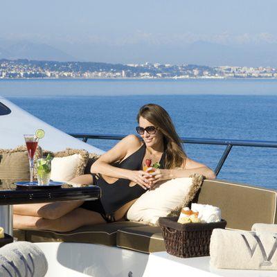 Veni Vidi Vici Yacht Lifestyle