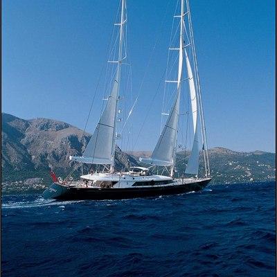 Parsifal III Yacht Profile