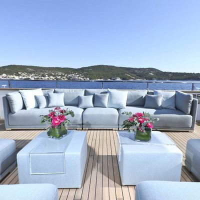 Ipanemas Sundeck Seating