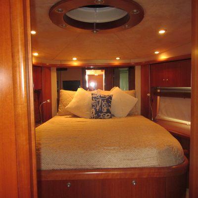 Aguila Yacht