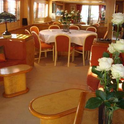 Azure Rhapsody Yacht