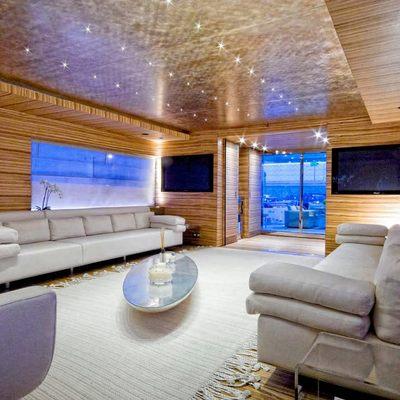 Mabrouk Yacht Salon