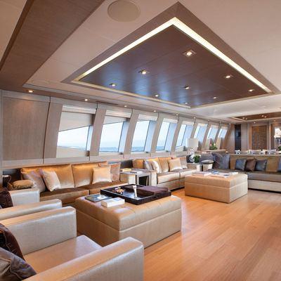Griffin Yacht Saloon