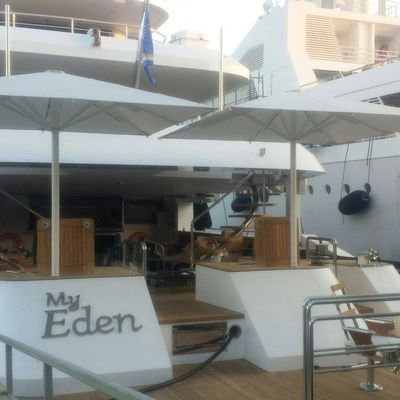 My Eden
