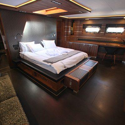 Rox Star Yacht