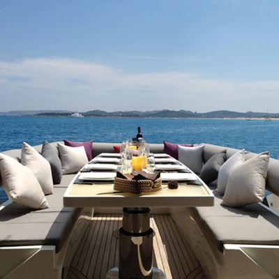 Yachtmind Yacht