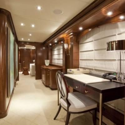 Wheels Yacht Master Office