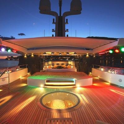 St David Yacht