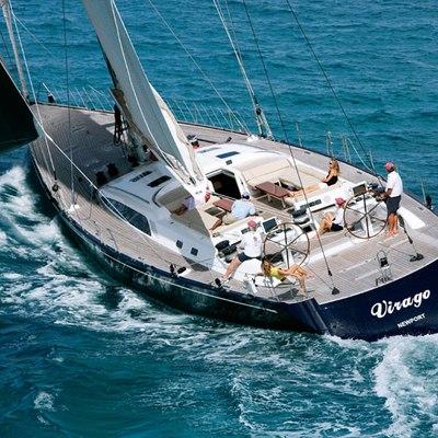 Virago Yacht