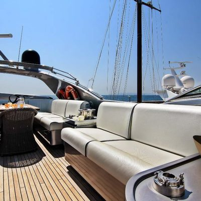 Elvi Yacht