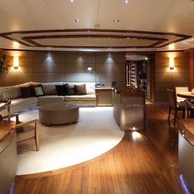 Talisman Maiton Yacht Skylounge