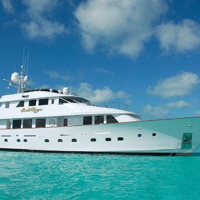Sweet Escape Yacht Profile