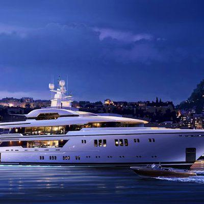 North Star Yacht