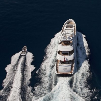 Jems Yacht