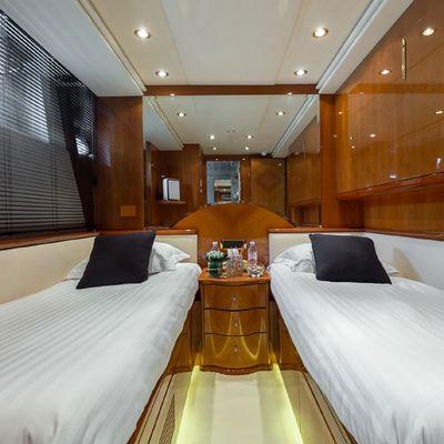 Accama Delta Yacht