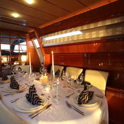 Kentavros II Yacht