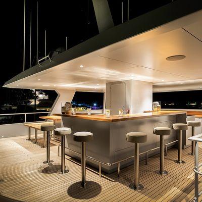 The Beast Yacht