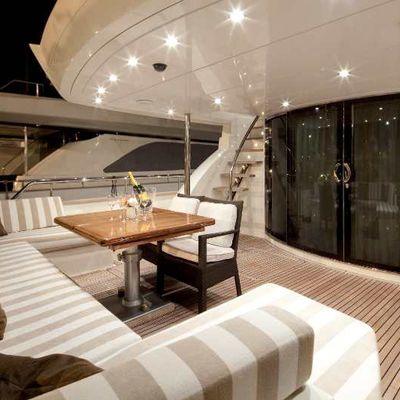 Mayama Yacht