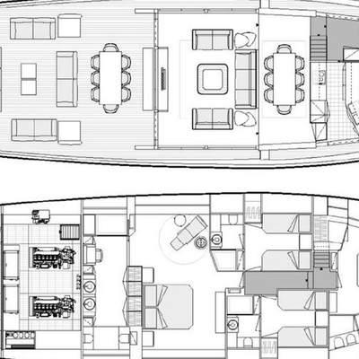 Boom Shakalaka Yacht