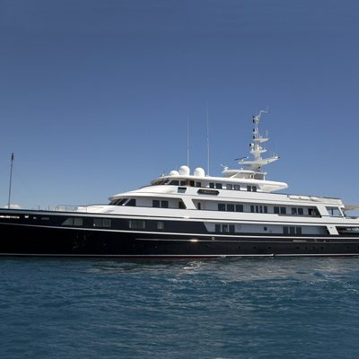 Virginian Yacht Main Profile