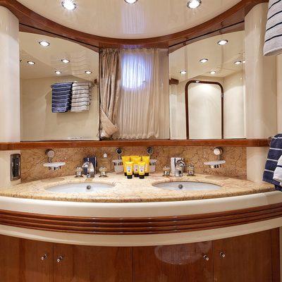 Tranquilita Yacht