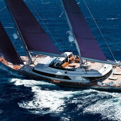 Baracuda Valletta Yacht Underway