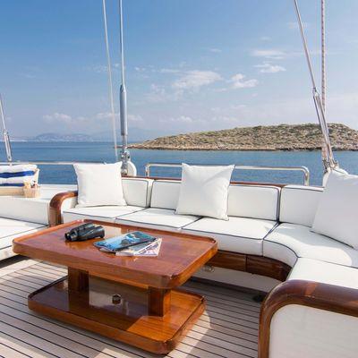 Xasteria Yacht