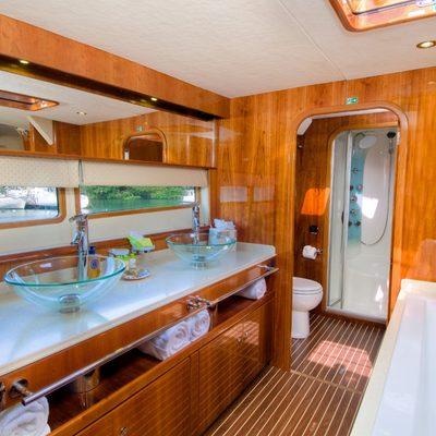 Xenia 74 Yacht