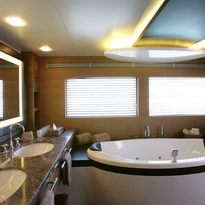 Namaste 8 Yacht Master Bath