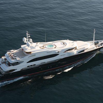 Sunday Yacht