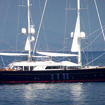 Luna Yacht Profile