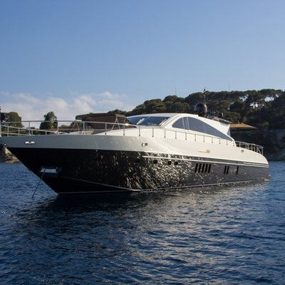 Blooms Yacht