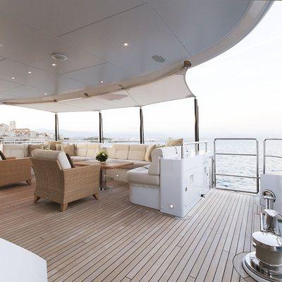 San Bernardo Yacht