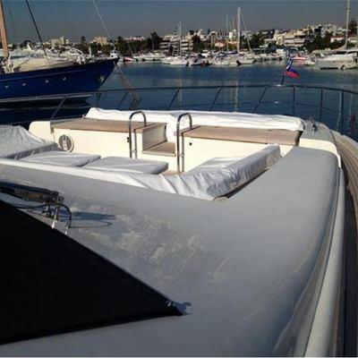 Erossea Yacht