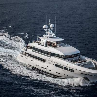 Okko Yacht