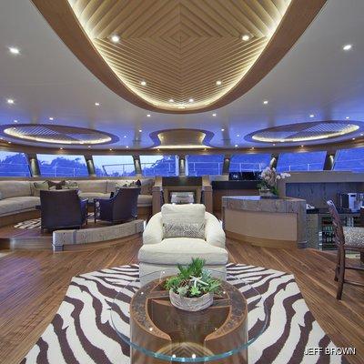 Hemisphere Yacht Salon