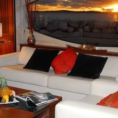 Choco Yacht