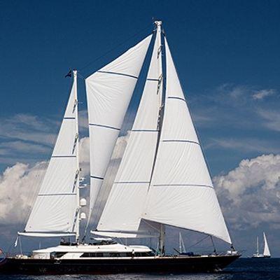 Jasali II Yacht