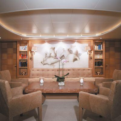 Alexandra Yacht Salon - Overview