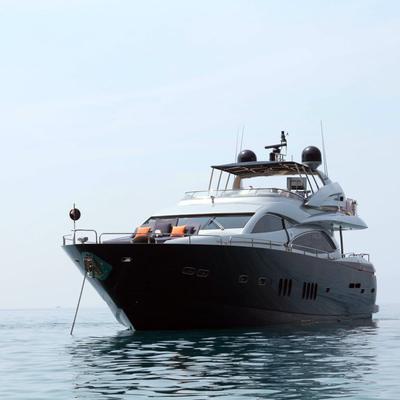 Georgina Yacht