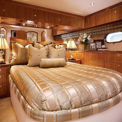 Victory Yacht