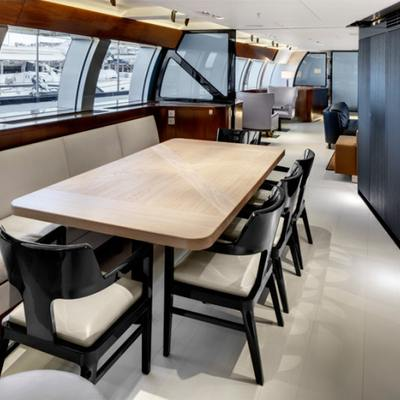 Vertigo Yacht Dining Table
