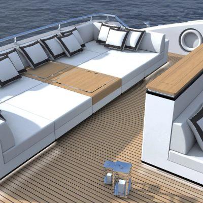 AAA Yacht