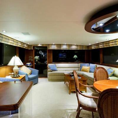 Lifter Yacht