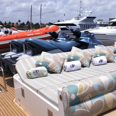 The Program Yacht