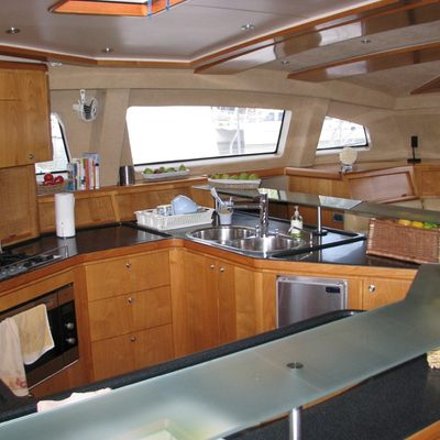 Orion Yacht