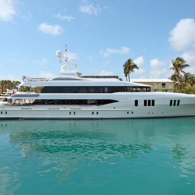 Carpe Diem Yacht Profile