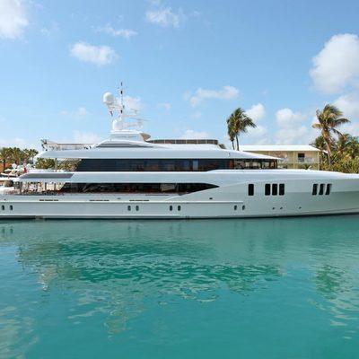 Carpe Diem Yacht Profile