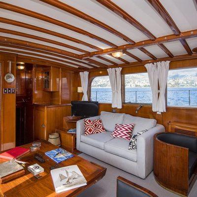 Sea Prince Yacht