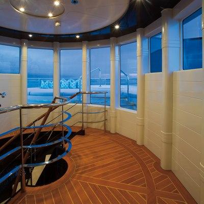 Dream Yacht
